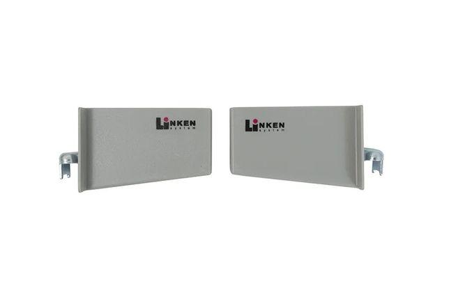 Навесы для шкафов регулируемые Linken System (уши, ухо)