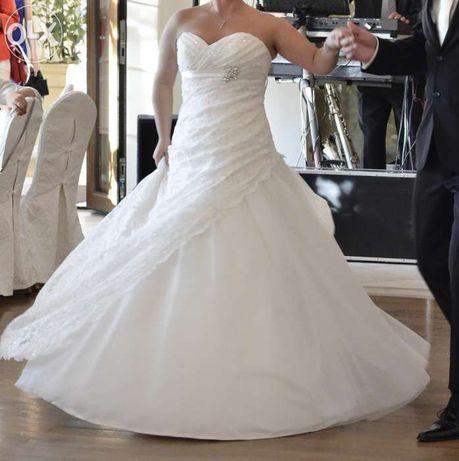 suknia ślubna, piękna :)