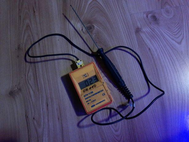 Termometr przemysłowy Greisinger GTH 1150