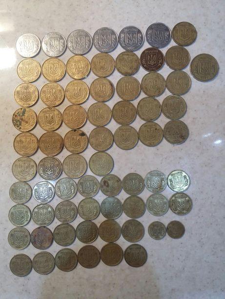 Монети України 1992 року