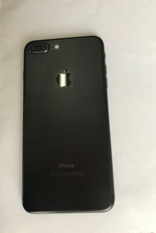 iPhone 7 plus 32 gb matte black • Айфон 7 плюс 32 гб