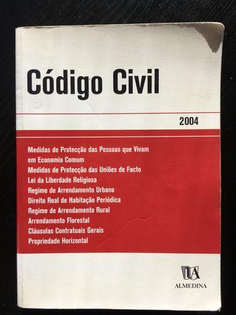 Código Civil 2004