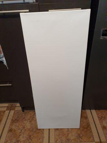 Obraz czyste biala