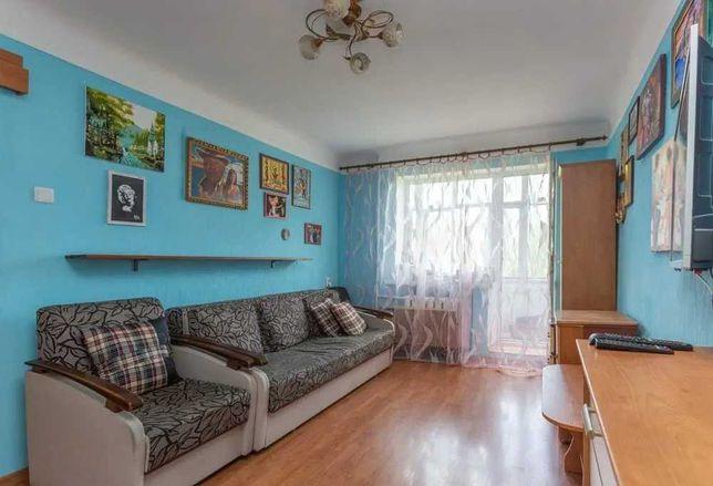 *Продам 1-но комнатную квартиру