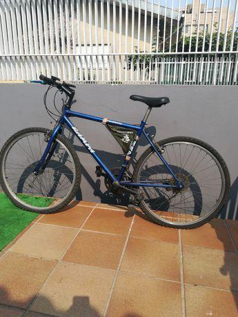 Bicleta de Montanha