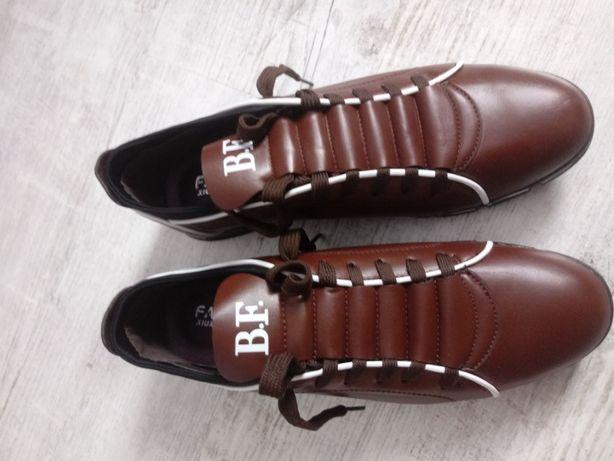 Sprzedam Nowe buty męskie