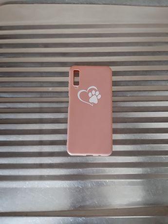Capa Samsung Galaxy A7 2018