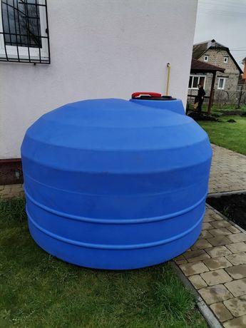Продам ёмкость для воды