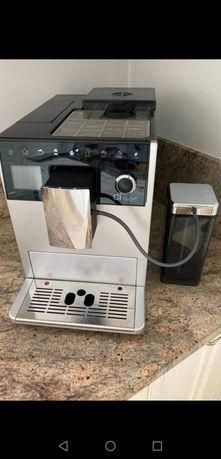 Express do kawy Melitta Ci, używany jak nowy