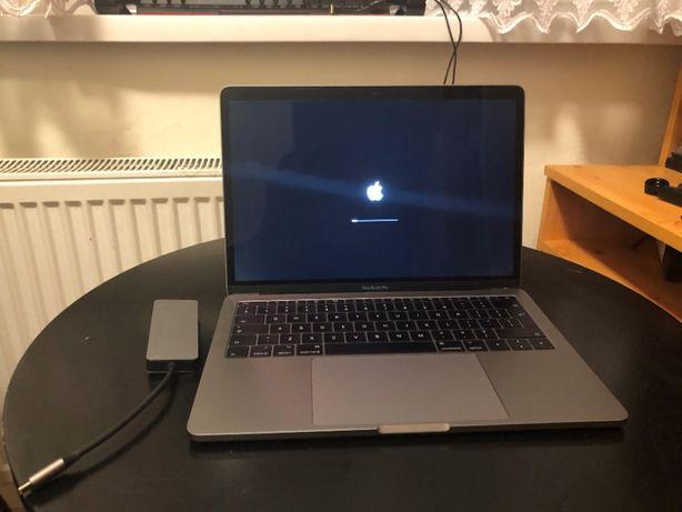 Apple MacBook Pro 13'' 2.3GHz/8GB/128GB SSD + PRZEJŚCIÓWKA