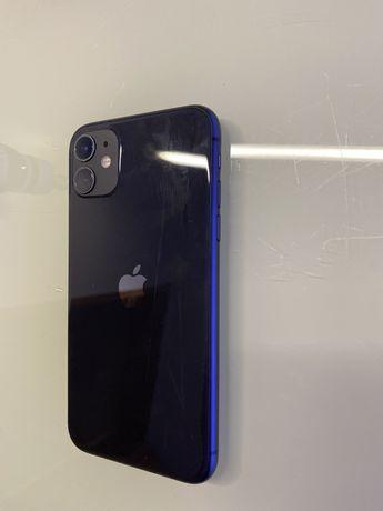 Iphone 11 64gb com capa original