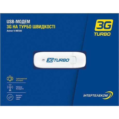 3G модем Avenor