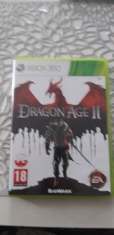 Dragon Age II 2 xbox