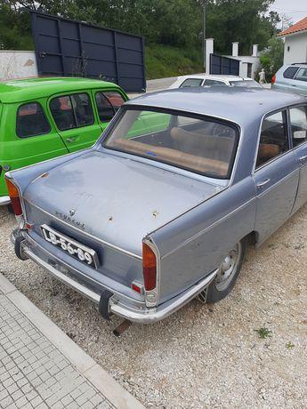 Peugeot 404 de 1967
