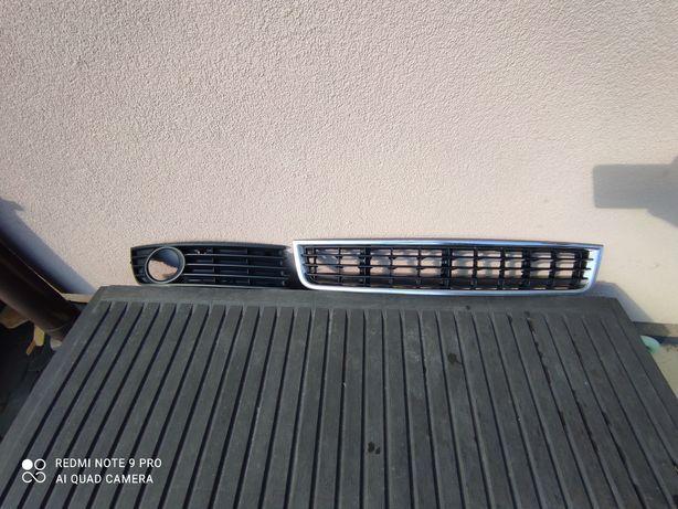 Zaślepki/kratki Audi a4 b6