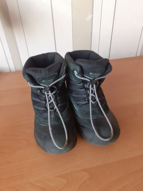 Columbia ботиночки