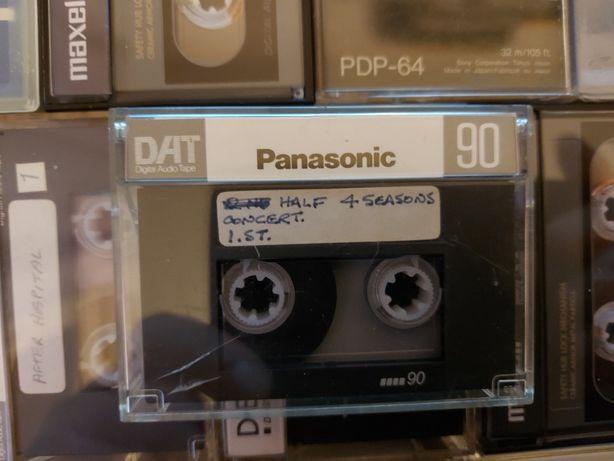 Kaseta Dat Panasonic 90, bdb+