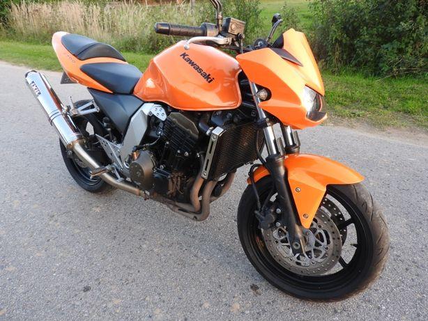 Kawasaki z 750 # IXIL # 2006 ROK # SUPER STAN