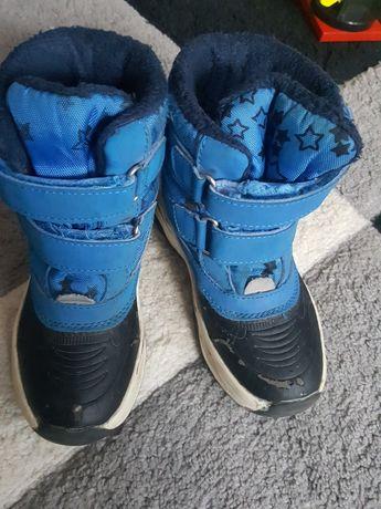 Чобітки лупілу. Ботинки lupilu