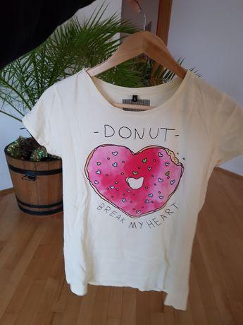 T-shirt firmy RAINBOW