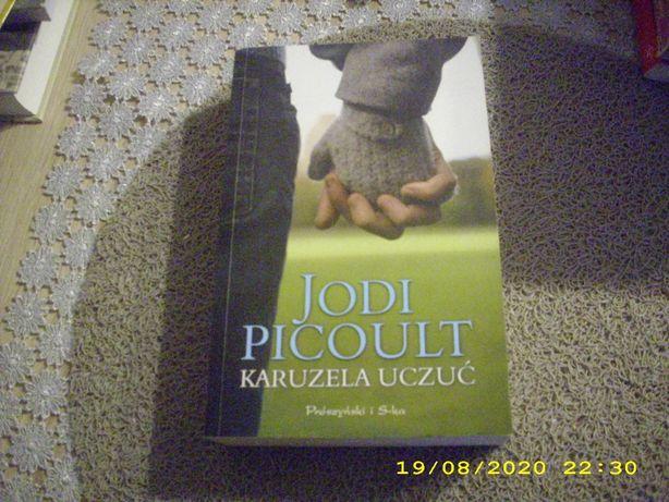 Karuzela uczuć -Picoult /k