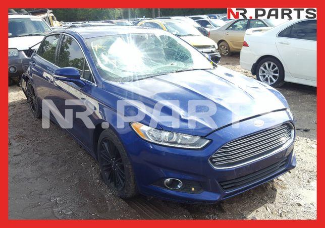 Разборка Ford Fusion SE 2014 2.0 двигатель, ходовая, бампер, оптика