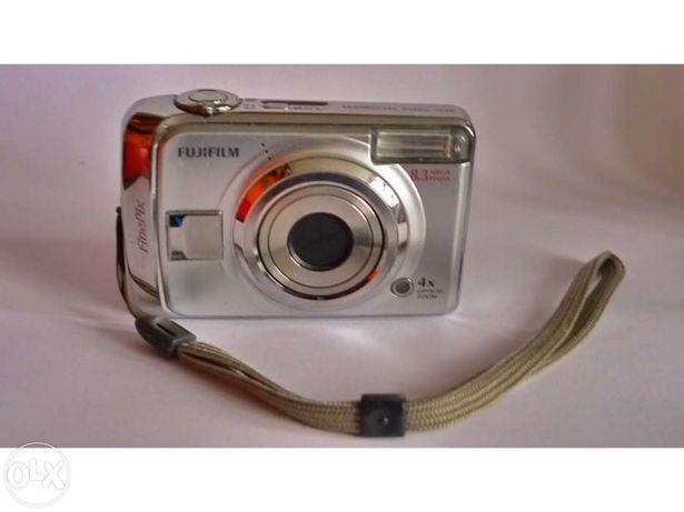 Maquina fotografica fujifilm 8.3 megapixel
