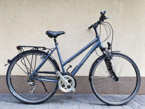 Rower trekkingowy damksi Guidereit LC 75, Deore XT rama wysoka - 53 cm