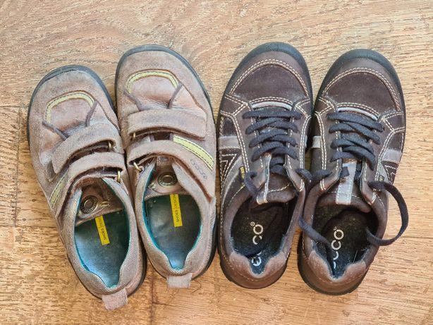 Buty chłopięce Ecco rom. 34