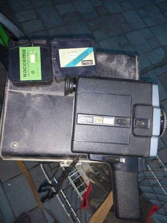 Видеокамера Ломо 216 вспышка