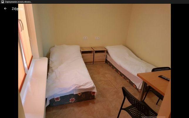 Pokoje u Marii wynajmę budynek mieszkalny  dla 5 osób z parkingiem.