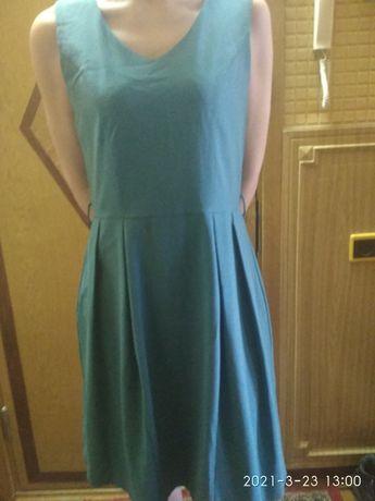 Платье женское 40р