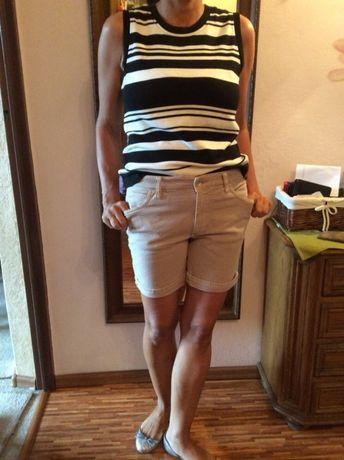 Bluzeczka, topik, sweterek lub spodenki dżinsowe z firmy: Marc O'Polo