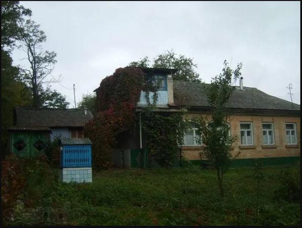 Дом в селе продам.