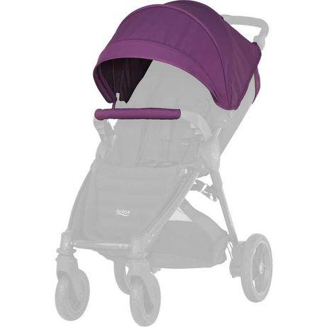 Капюшон для коляски Britax Römer B-Agile и B-Motion Plus Mineral Lilac