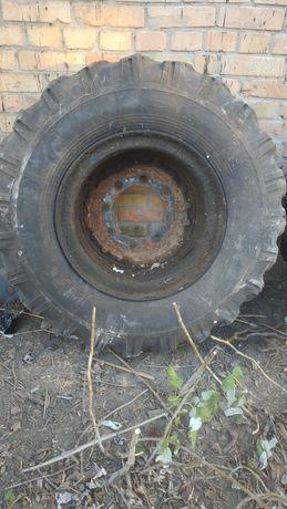 Грузовое колесо,шина 12.00 20 КамАЗ ЗИЛ