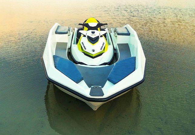 Skuter wodny - jet ski Boat Sealver - do Seadoo i Yamaha