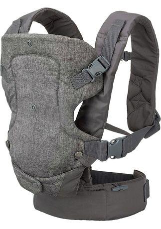 Слінг рюкзак кенгуру
