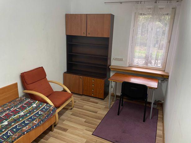 Pokój 1-os Pomorzany blisko PUM, dla studenta/studentki - bez dopłat!