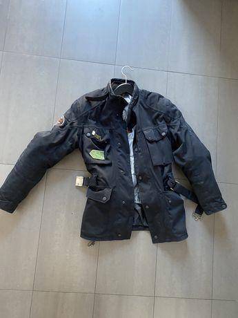 Casaco de motociclista Dainese topo de gama