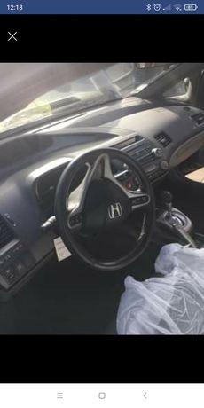 Honda Civic híbrido