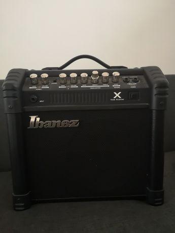 Комбик Ibanez TBX15R
