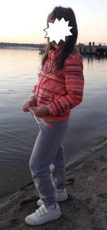 Куртка-ветровка Adidas на 5-6 лет