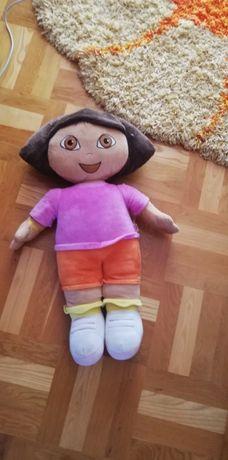 Dora mega duża maskotka !