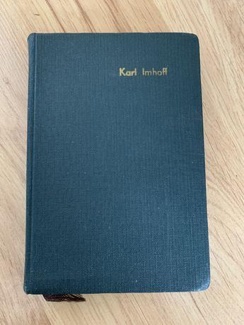 Kanalizacja miast i oczyszczanie ścieków Karl Imhoff