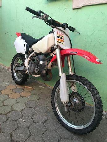 Vendo Honda CR 80