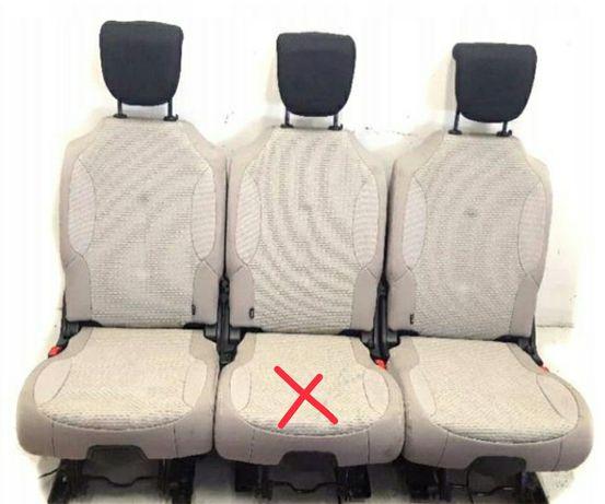 Fotel fotele Citroen C4 Picasso / Grand Picasso