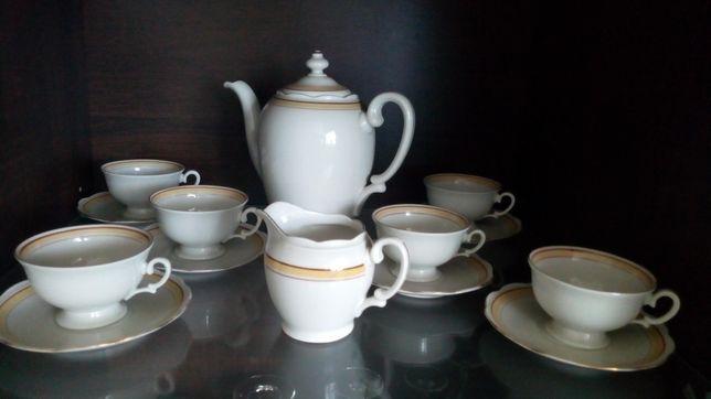 Wawel stara porcelana serwis kawa/herbata
