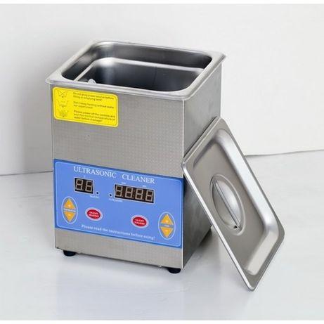 Máquina ultrasons 2 litros