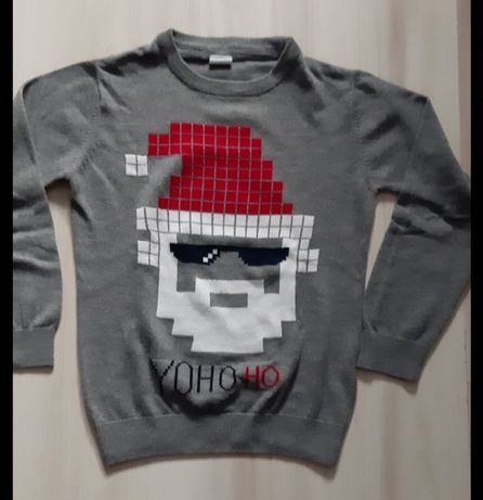 Sweter świąteczny Cool Club,Smyk